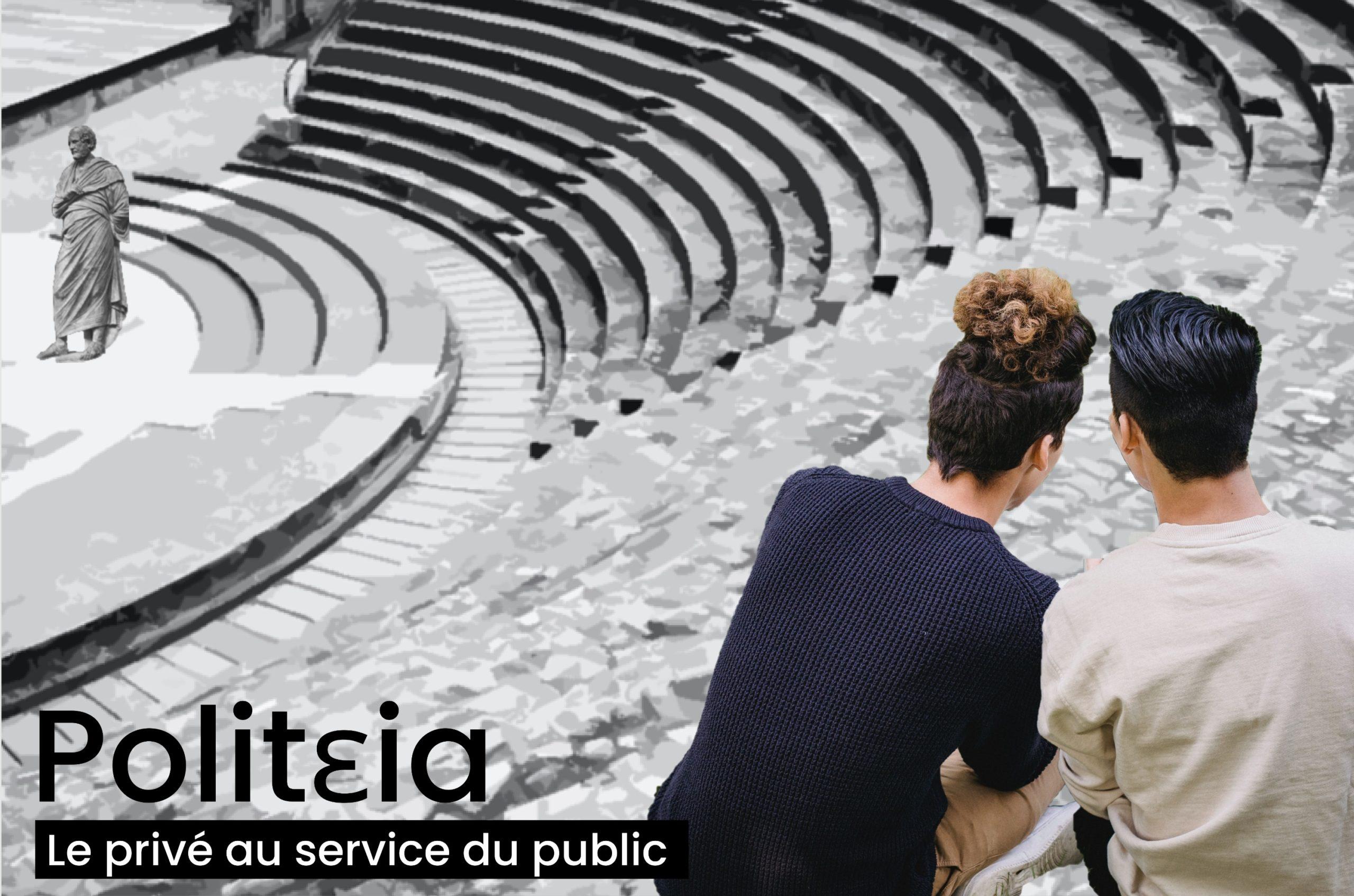 Read more about the article Interview d'Alice Crabeil chez Politeia
