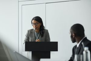 Are Women Leaders different, and how do we encourage more of them?