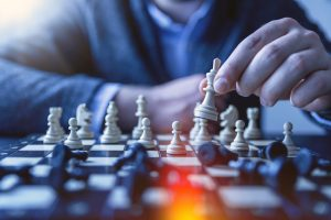 Read more about the article IA, échecs et go :  comment battre l'humain à son propre jeu