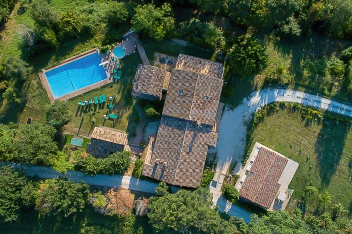 Villa Moroni