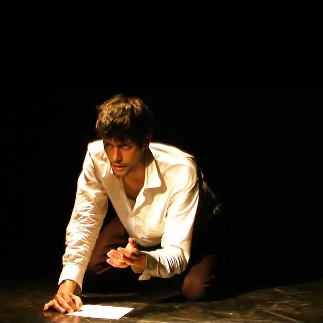 Arthur Rimbaud : Je serai Poête