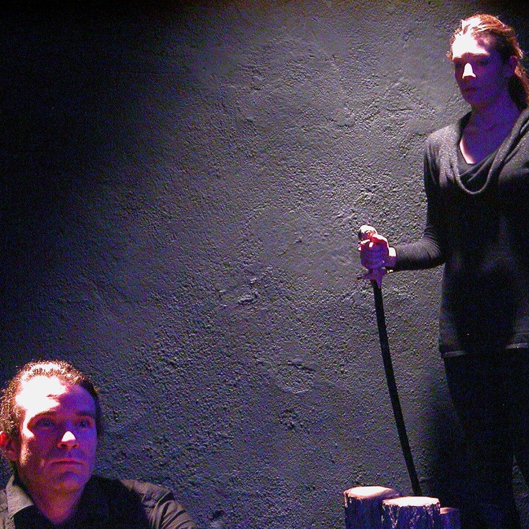 L'Étranger | Avec Maïlys Castets et Ken Michel