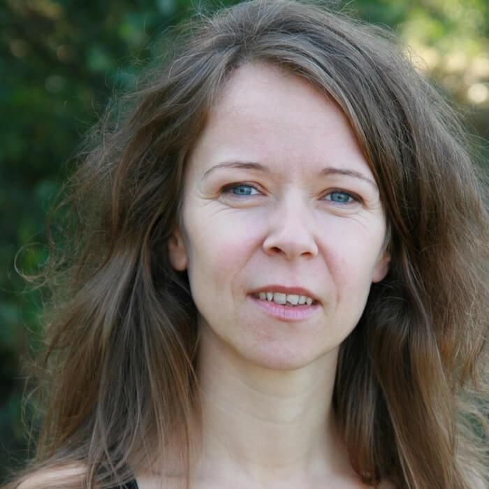 Marie-Aude Forissier