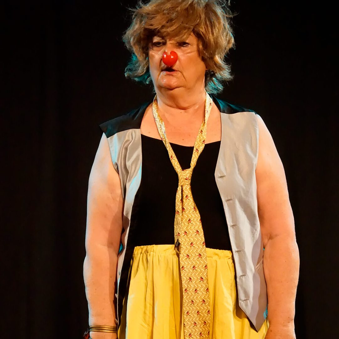 Stage de clown à Aix-en-Provence