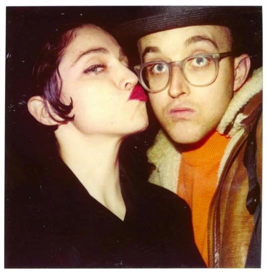 Madonna + KH