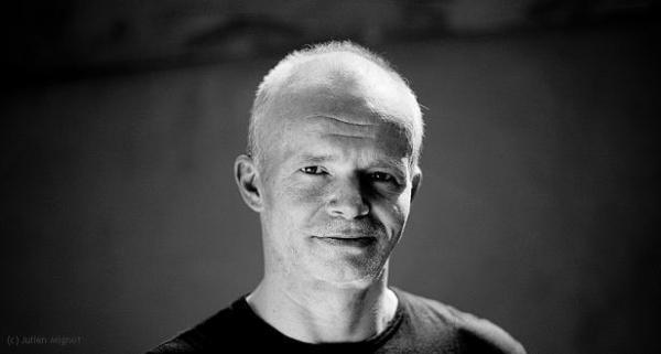 Thomas Zehetmair, chef d'orchestre OCP © Julien Mignot