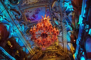 Cérémonie des Golden Blog Awards 2014, Hôtel de Ville de Paris © Céline pour LMEN