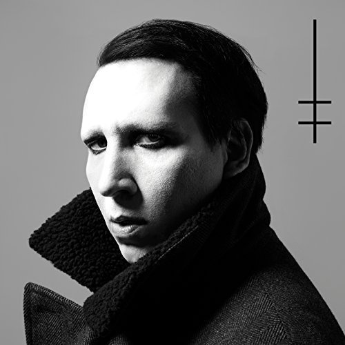 Marilyn Manson Heaven Upside Down
