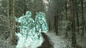 Les Cavaliers du froid et les saints de glace