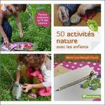 50 activités à faire avec les enfants