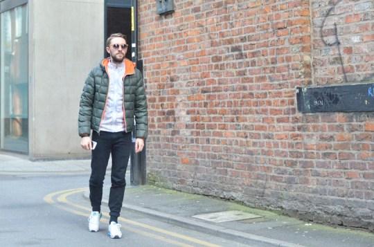 blog mode homme look_kway_nike_New balance_Levis_Nixon_Paris__manchester streets_2