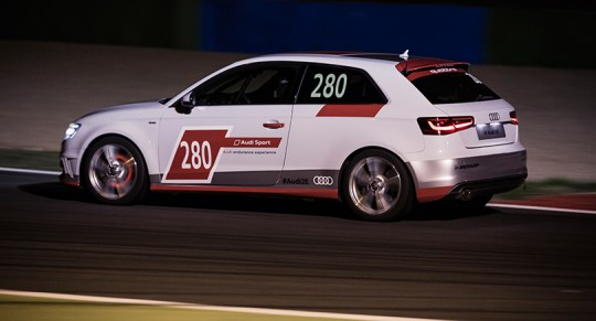 08_Audi 2E Experience