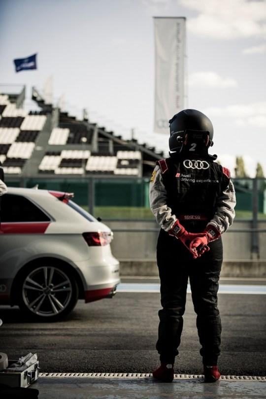 17_Audi 2E Experience
