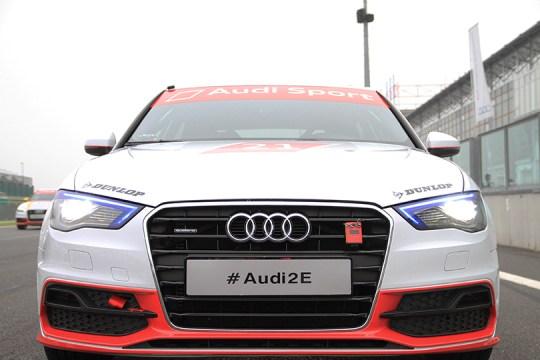 18_Audi 2E Experience