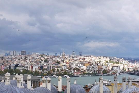 20_Weekend à Istanbul
