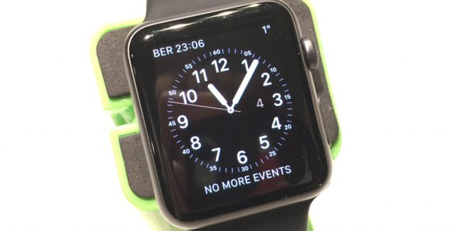 Meine Apple Watch