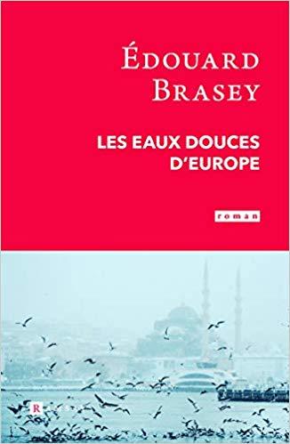 Les eaux douces d'Europe – Edouard Brasey