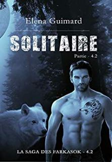 Solitaire – Elena Guimard