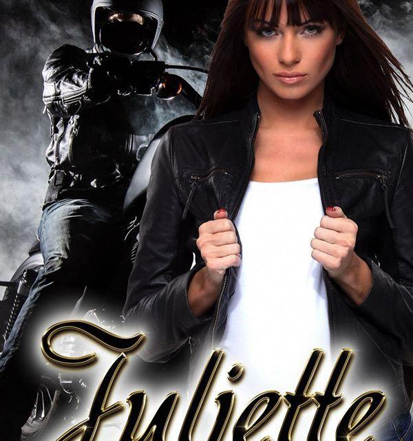 Juliette (Black Wolves) – Stéphanie Delecroix