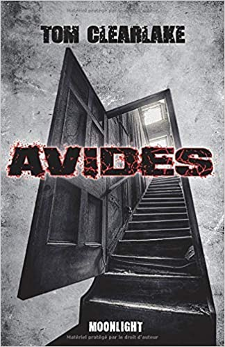 Avides – Tom Clearlake
