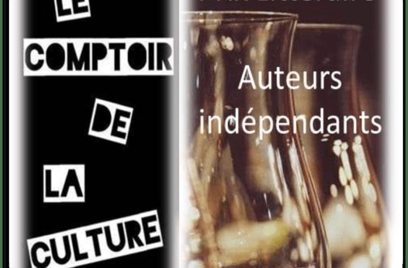 Prix Littéraire des Auteurs Indépendants 2021 !