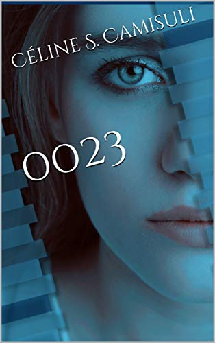 0023 – Céline S. Camisuli