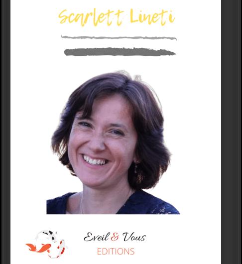 A la Découverte de : Scarlett Lineti
