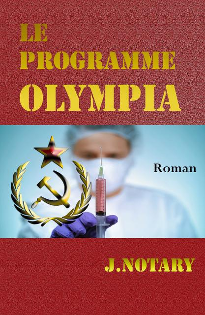 Le programme Olympia – Jean Notary