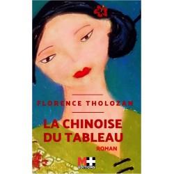 La chinoise du tableau – Florence Tholozan