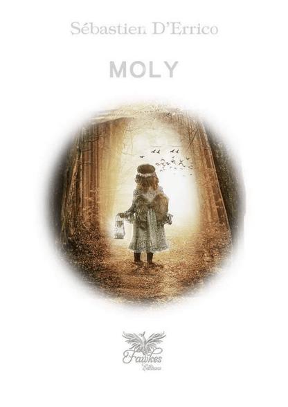 Moly –  Sébastien D'Errico