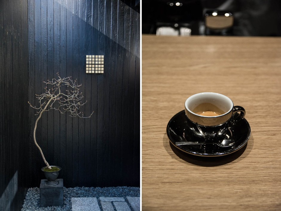 japan cityguide tokyo koffee mameya