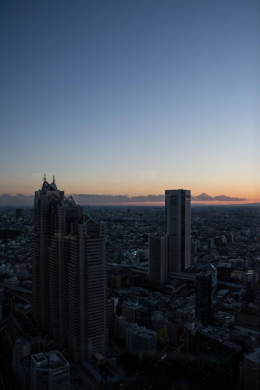 voyage tokyo cityguide metropolitan government building observatoire