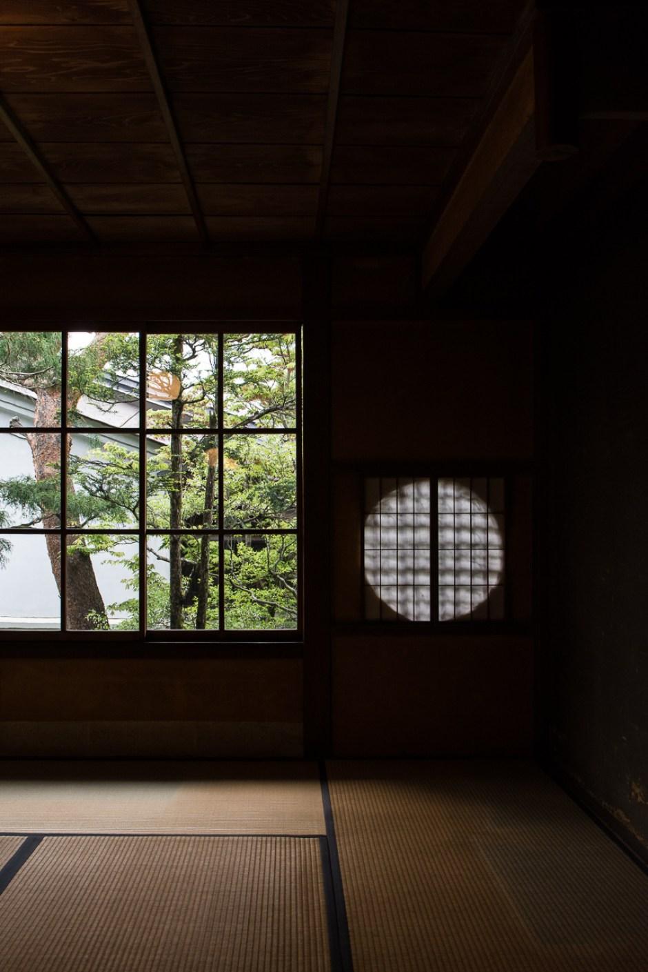Kusakabe Folk Museum à Takayama dans les alpes japonaises, Japon