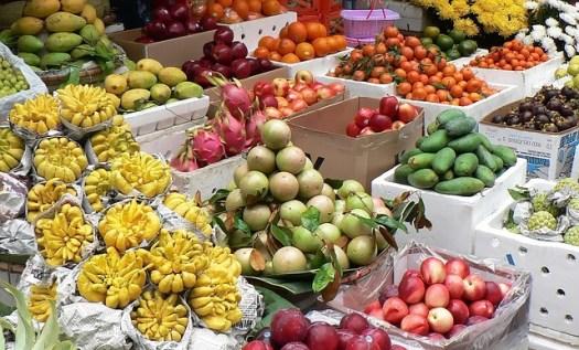 fruits rééquilibrage alimentaire