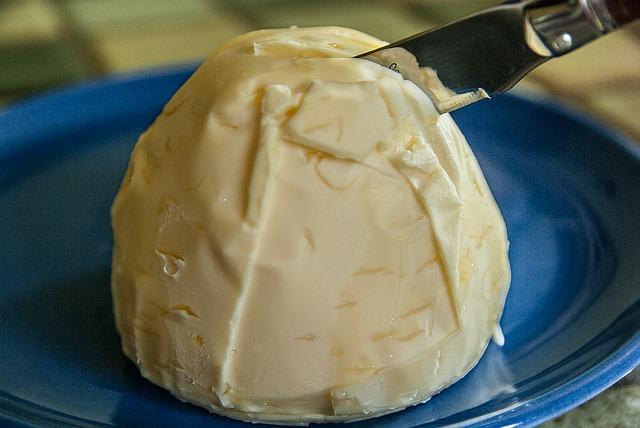 beurre gras