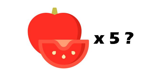 combien de légumes par jour