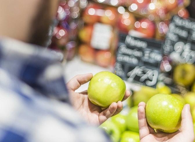 La qualité des aliments est la base pour bien s'alimenter et bien se nourrir dans notre quotidien