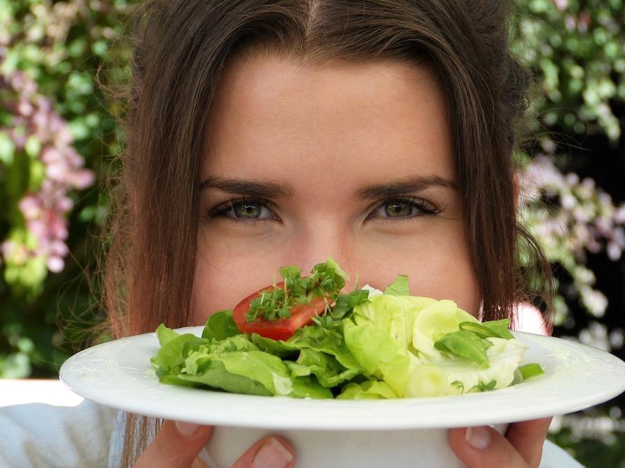 Les régimes ça marchent pas si vous voulez perdre du poids sans vous priver