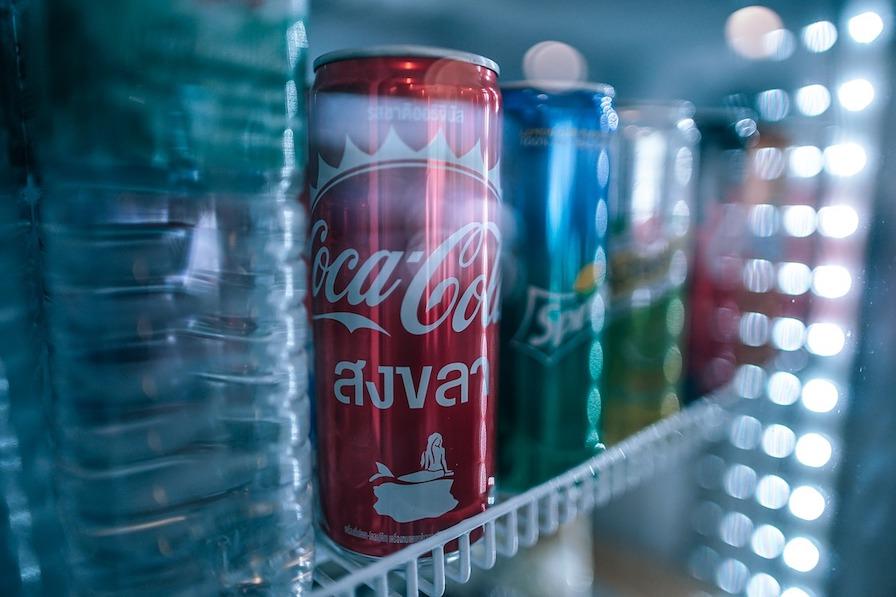 Les effets du sucre sur le corps sont multipliés quand vous les consommez sous liquide