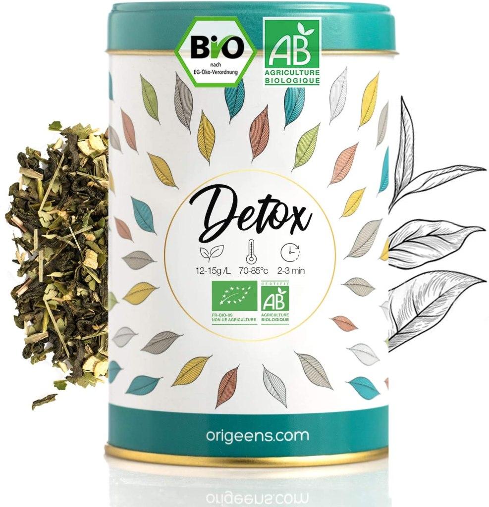 Le thé vert pour maigrir rapidement