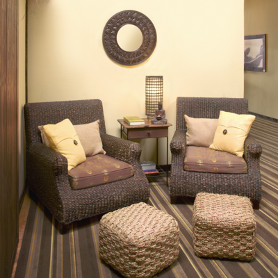Le Reve Spa Treatment Chairs