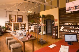Le Reve Organic Spa Boutique