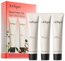 Jurlique Hand Cream Trio at Le Reve