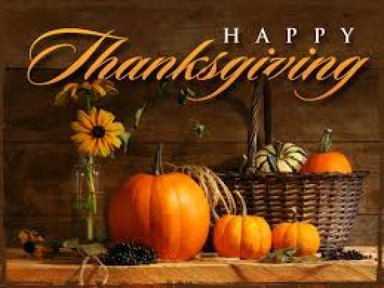 Happy Thanksgiving Day Santa Barbara - Le Reve Spa