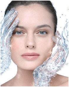 Dehydrated skin treatment - Le Reve Spa