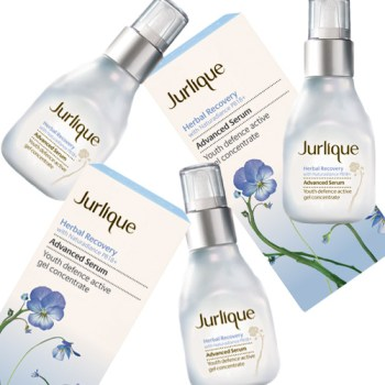 jurlique advanced recovery - lerevespa