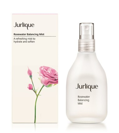 Le Reve Organic Spa and Boutique Jurlique Rosewater Balancing Mist