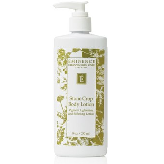 stone crop body lotion - le reve spa santa barbara