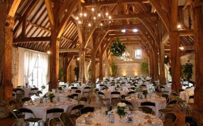 Le territoire de Vernon Giverny  est la destination idéale pour se marier.