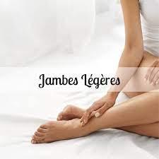 LEGERETE DES JAMBES-COMPLEXE CIRCULATOIRE N°2